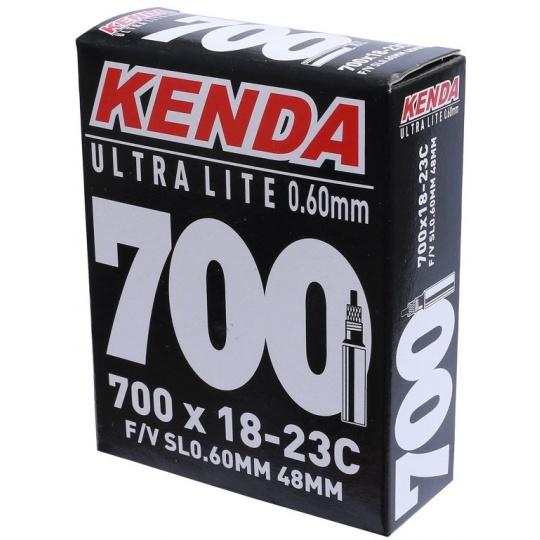 duše KENDA 700x18/25C (18/25-622/630)  FV  48mm 71g  Ultralite