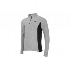 4F underwear H4Z20-BIMP034 Cool light gray melange