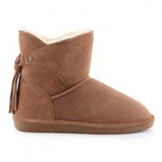 BearPaw Mia Jr.2062Y-220 Hickory II Shoes
