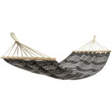 Garden hammock for 2 people Etno 200x150cm