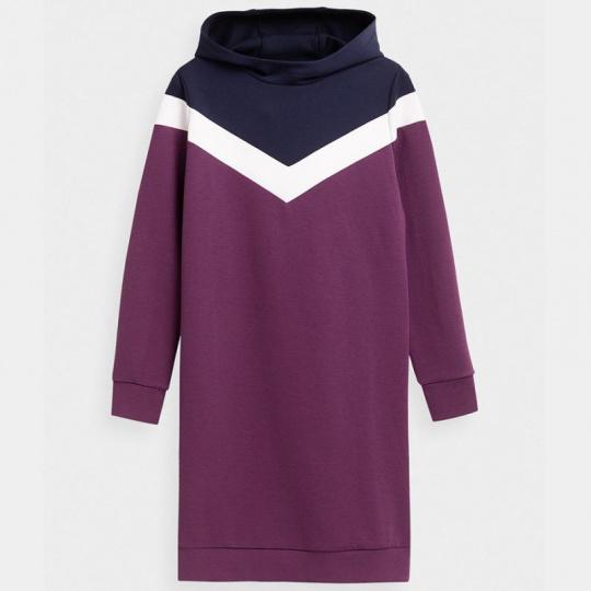 Dress 4F W H4Z21-SUDD012 50S