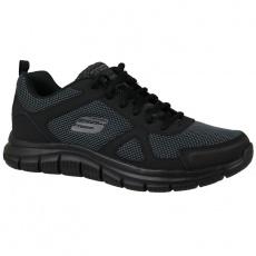 Skechers Track M 52630-BBK Shoes