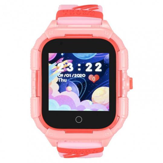 Watch, smartwatch Kids Protect 4G pink