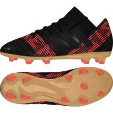Adidas Nemeziz 17.3 FG Jr CP9165 football shoes