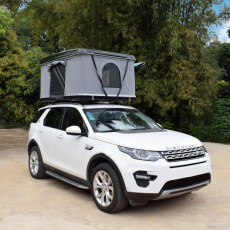 Dutch Mountains Top 2 roof tent