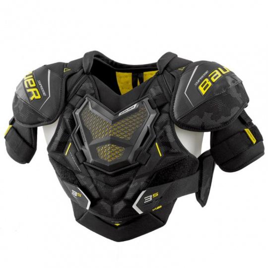 Bauer Supreme 3S Intermediate M hockey shoulder pads