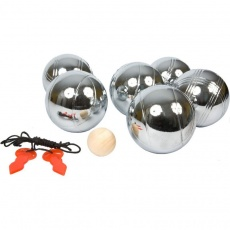 Balls for the game Enero Boule Petanque 6 pcs 337 835