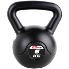 Dumbbell composite kettlebell 6 kg EB FIT weight