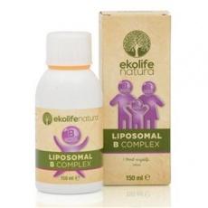 Liposomal B Complex 150ml (Lipozomální B-complex)