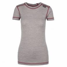 KILPI MERIN-W - dámske funkčné tričko z Merino vlny