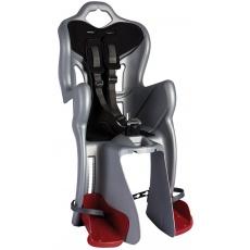sedačka zadní BELLELLI B-One Standard stříbrná