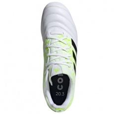 Adidas Copa 20.3 FG M G28553 football shoes