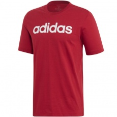 Adidas Essentials Linear M FI0865 T-shirt
