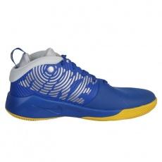 Nike Team Hustle D 9 Jr AQ4224-404 basketball shoe