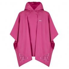 pláštěnka dětská LOAP XAPO růžová
