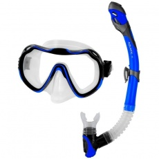 Aqua-Speed Java + Elba 11 diving kit