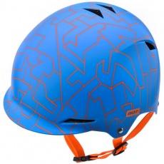 Bicycle helmet Meteor KS02 size M 52-56 cm Jr 24931