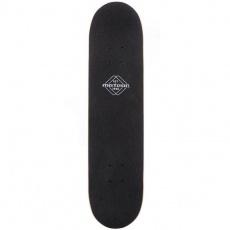 Geometric skateboard