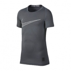 Nike Compression SS Jr 858233-065 thermal shirt