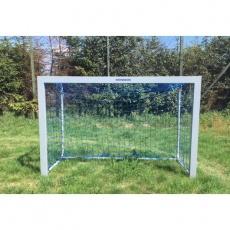 Folding football goal 180x120 cm,