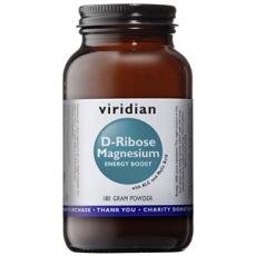 D-Ribose Magnesium 180g (D-ribóza)