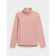Sweatshirt 4F W NOSH4-PLD350 Powder coral