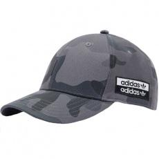adidas Camo Baseball Cap EH4067 szare OSFM