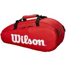 Wilson Tour 2 Comp Small Tennis Bag WRZ847909