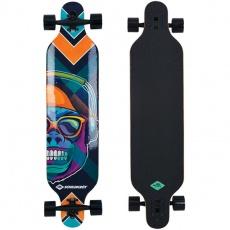 Longboard 41 Coolchimp skateboard