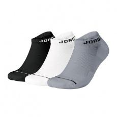 Nike Jordan Everyday Max NS 3Pak SX5546-018 socks