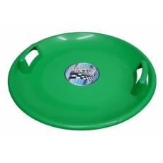 kluzák talíř Superstar zelený 60cm