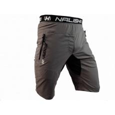 kalhoty krátké unisex HAVEN NALISHA SHORT šedo/černé