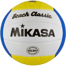 Mikasa Beach Classic VXL20 beach volleyball ball