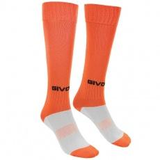 Givova Calcio C001 0001 football socks