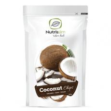 Coconut Chips Bio 100g (Kokosové lupínky)