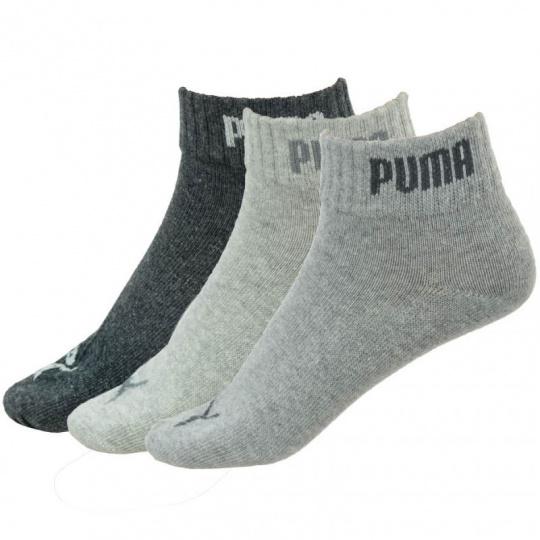 Quarter Socks 201104001-800