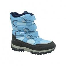Kappa Great Tex Jr 260558T-6467 winter boots