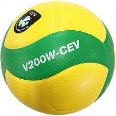 Mikasa V200W CEV match volleyball