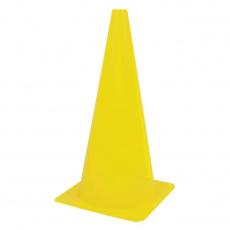 Cone 38cm yellow