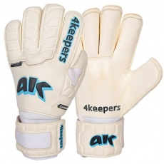 4Keepers Champ Aqua Contact RF Goalkeeper gloves S605152