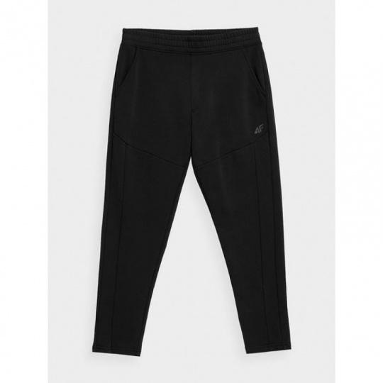 Pants 4F M H4Z21-SPMD017 Black