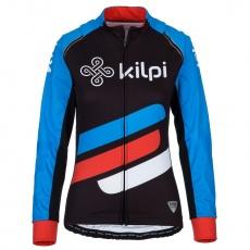 KILPI PALM-W Dámska cyklistická bunda