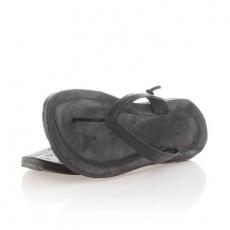 Chaco Locavore Black Flip-flops Wmn