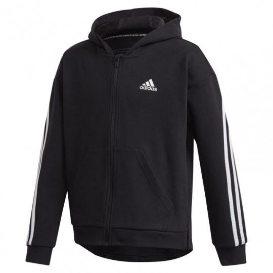 Sweatshirt adidas G 3S FZ HD Jr