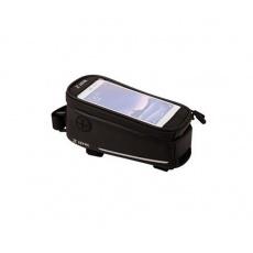 brašna ZEFAL Console Pack T1 přední na mobil černá