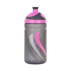 lahev R&B BIKE 2K19 500ml růžová