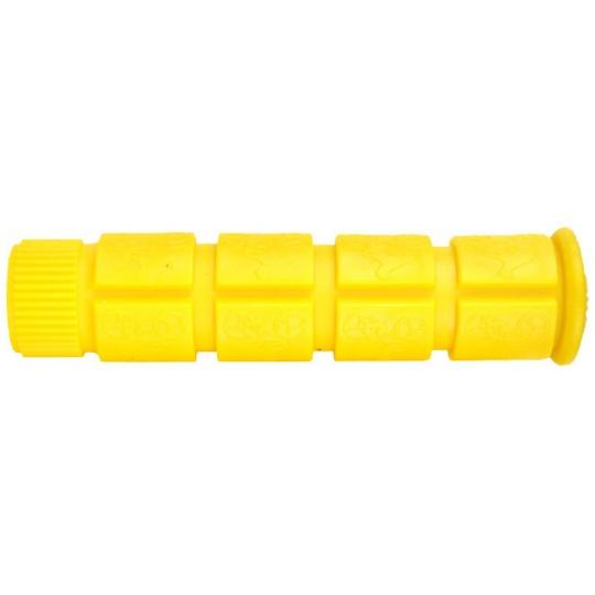 gripy gumové V-GRIP žluté