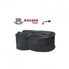 """duše RALSON 20""""x1.75-2.125 (47/57-406) AV/31mm zahnutí 45°"""