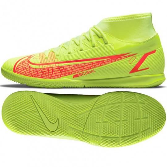 Mercurial Superfly 8 Club IC M CV0954 760 soccer shoes