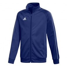 Adidas Core 18 PES Junior CV3577 training sweatshirt